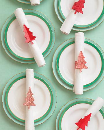 decorar_mesa_navideña